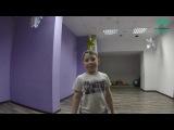 Отзыв Богдана о первом занятии в Школе бега Progress