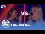 Drop the Mic: Shania Twain vs Meghan Trainor - FULL BATTLE | TBS