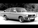 Opel Kadett Coupe C '1977–79