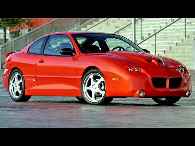 Pontiac Sunfire American Tuner 11 2002
