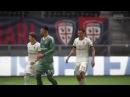 Прохождение FIFA 18 карьера за Игрока: Геральта из Ривии - Часть 38: Реванш команды Cagliari