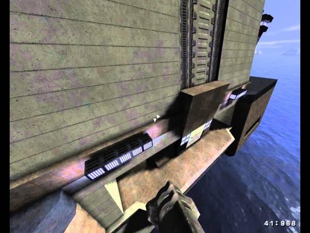 Quake 3 DeFRaG: 'coldrun[df.vq3]00.08.808(uN-DeaD!Enter.Russia).dm_68'