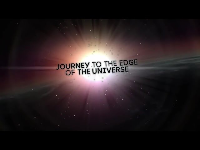 Путешествие на край Вселенной / Journey to the Edge of the Universe (2008) ᴴᴰ