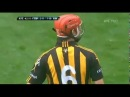 All Ireland Hurling Final 2010 Second Half Highlights
