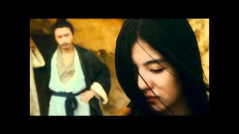 Cinzas do Passado Redux (2009) - Trailer Legendado