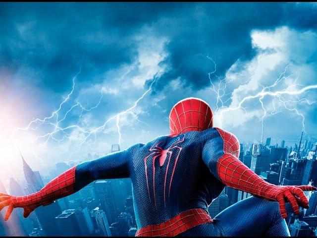 «Новый Человек-паук: Высокое напряжение» 2014 / Первый русский трейлер фильма / Смо » Freewka.com - Смотреть онлайн в хорощем качестве