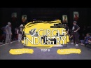 Focus AT VS Mr Zoom EL TOP8 ►CIRCLE INDUSTRY◄ CHECKMATE 2018