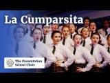 La Cumparsita performed by the Presentation School Choir, Kilkenny