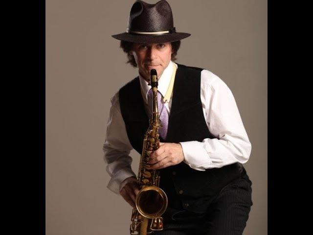 Саксофонист на праздник Популярные мелодии 70 80 90ых