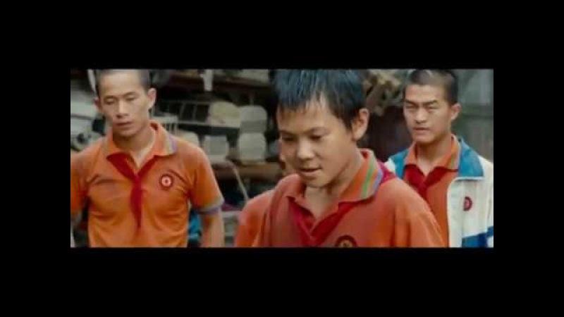 Louna Не Говори (Feat. Черный Обелиск) Каратэ-пацан / The Karate Kid