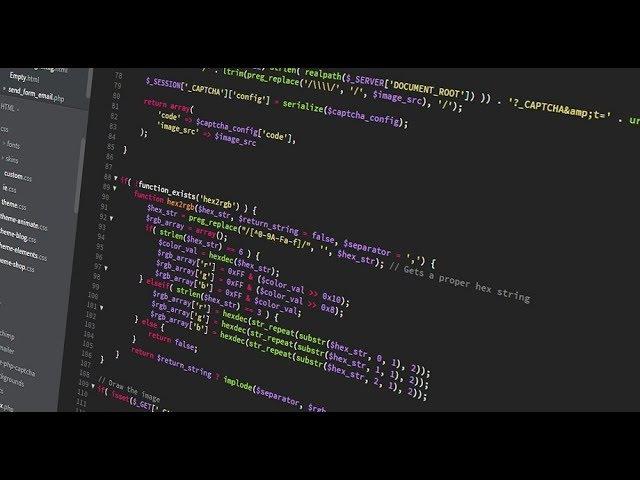 HTML5. Структура, Синтаксис, Семантика. Используем ARIA landmark roles
