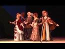 Днеропетровский театр оперы и балета ЗОЛУШКА 2 часть