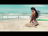 Gadjo feat. Alexandra Prince - So Many Times (Andrew August Beach Remix)