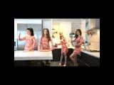 Ms.Tress - I Ain't Your Mama (Cover J.Lo)