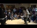 Battle RBH III Finale Bouboo Criminalz Kefton EP VS Kantyn Yudat Flow HeavyFlow