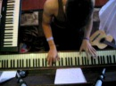 Bullet for my Valentine Your Betrayal Piano Cover