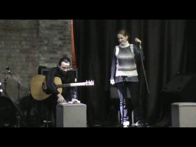 Вера Седунова и Пётр – Выступление на концерте День рождения на троих