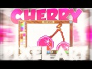 Cute Cherry Pixel Painting! {Animal Jam} ♡