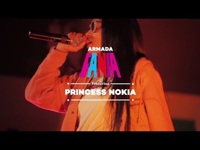 Fania Presents: Armada Fania DJ/Artists Profiles - Princess Nokia