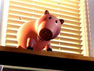 Toy Story: Příběh hraček 3D (1995) - trailer