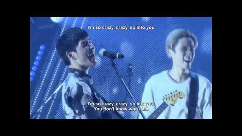 FTISLAND - You don't know who I am Live [Bonus Encore] (Kanji, Romaji Eng Sub)