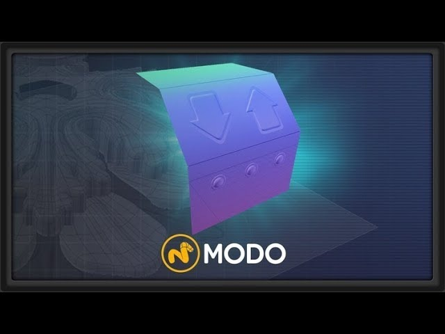 An Introduction and Understanding of Normal Maps with Modo