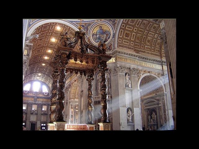 Психология искусства. Музеи Ватикана. Часть IV. Art Psychology. Museums of the Vatican. Part IV