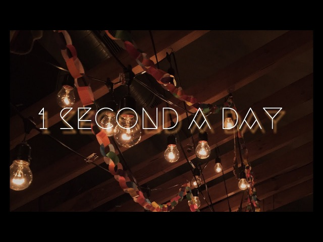 1 second a day 20172018