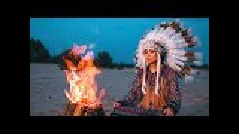 Native American Flute Music for Meditation. Calm Music for Stress Relief, Yoga, Healing Therapy