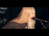 Powerless Trio - Holy Diver (live) - Genelec Music Channel