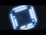 Enter Shikari - Rat Race (Official Music Video)