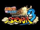 Упоротый Наруто. Запись стрима на Twitch по Naruto Shippuden: Ultimate Ninja Storm 3