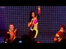 Nicole Scherzinger - Poison / Don't Cha / Don't Hold Your Breath - Radio 1 Big Weekend 2011