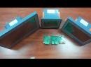 АГАВА ПЛК 40, внешний вид, комплектация и основы программирования