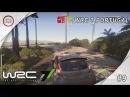 WRC 7 PORTUGAL9 GAMEPLAY @1080p 30ᶠᵖˢ FULL HD ✔ PT-BR