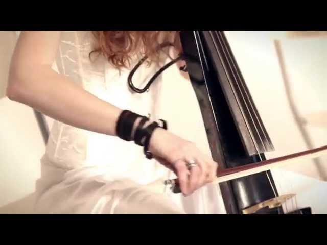 Vespercellos cello rock quartet - Это все (ДДТ cover)