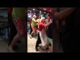 Болельщики Man United  и сотрудники KFC дерутся с болельщики Benidorm  #ManUnited #KFC #Benidorm