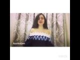 Azerbaycanli qiz 19 dilde Mahni oxudu. Gozel alinib