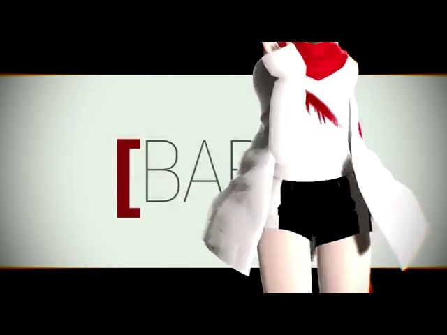 MMD Undertale AU Sanes Lips are movin (MOTION DL)
