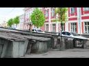 Неизвестный Ярославль что скрывают дворы в центре города