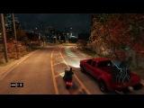 Watch Dogs прохождение часть 2 на мотике по городу | GAMEDROC