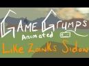 Game Grumps Animated Like Zoinks Sidon