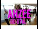 Ahzee Go Gyal Linzy Choregraphy