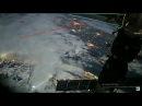 Timelapse fromРоссийский астронавт выложил в Сеть поразительное видео полета МКС над Землей
