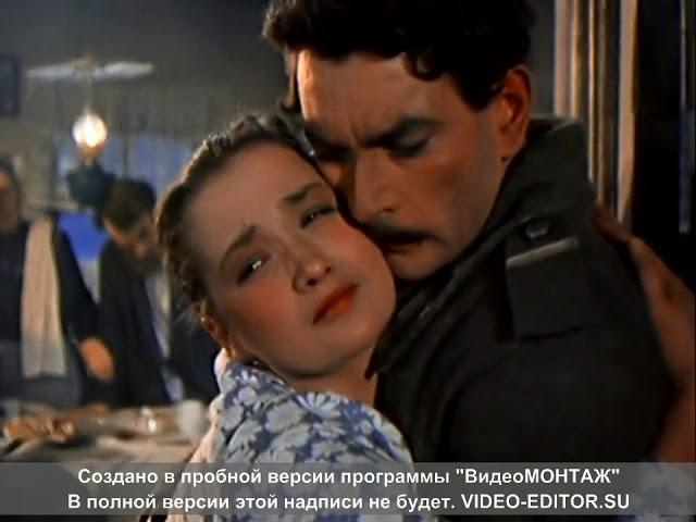 Казачка Наталья Мироновна (Коршунова) Мелехова (Тихий Дон , 1958)