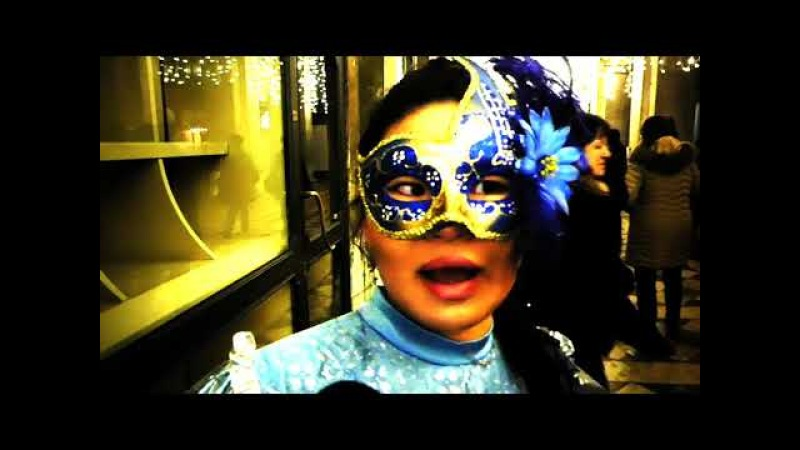 CARNIVAL in VENICE~ 2018 REPORT by SERGE WLADI MANY INTERVIEW