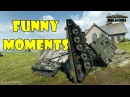 World of Tanks Funny Moments Week 4 October 2017