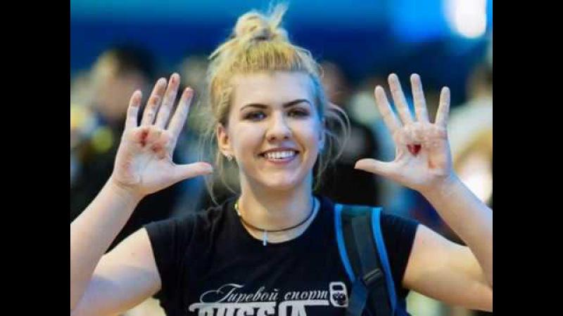 Смоленские спортсмены стали чемпионами мира по гиревому спорту