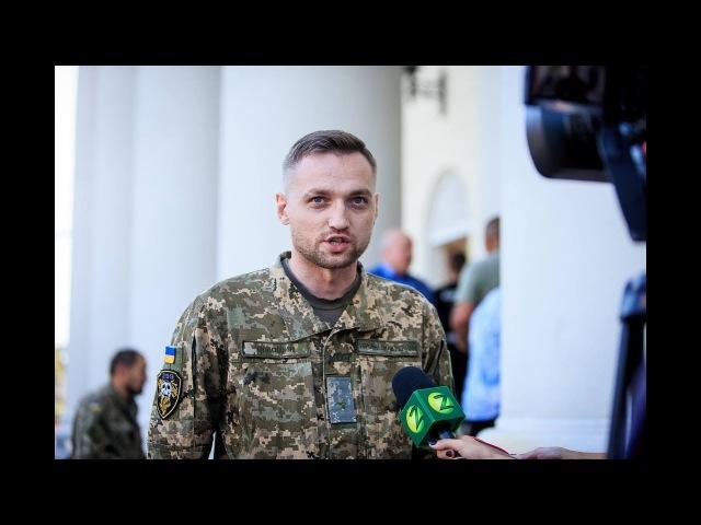 Перед самогубством Волошин зізнався, що йому погрожували - Перші про головне (16.00)