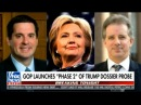BREAKING NEWS TONIGHT - GOP LAUNCHES PHASE 2 OF TRUMP DOSSIER PROBE